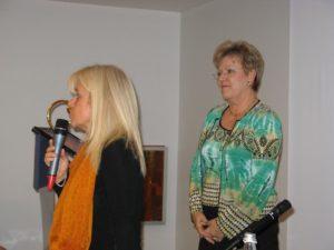 ASSOCIAZIONE E.O.S. Lise Bourbeau con la Dott.ssa Alessandra Isola