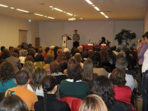 ASSOCIAZIONE E.O.S. Un momento della Conferenza